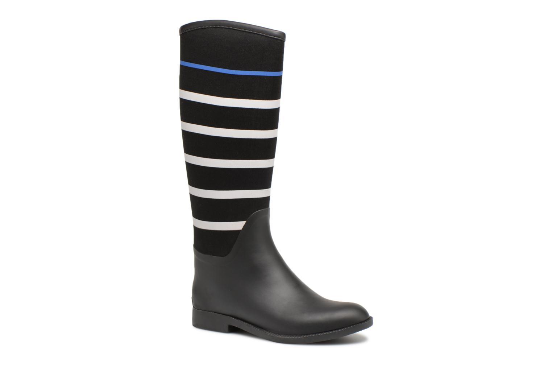 Grandes descuentos últimos zapatos Be only Neoma (Negro) - Botas Descuento