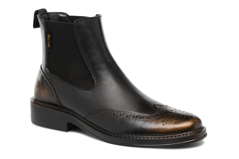 Zapatos especiales Be para hombres y mujeres Be especiales only Julietta (Negro) - Botines  en Más cómodo 866ff8