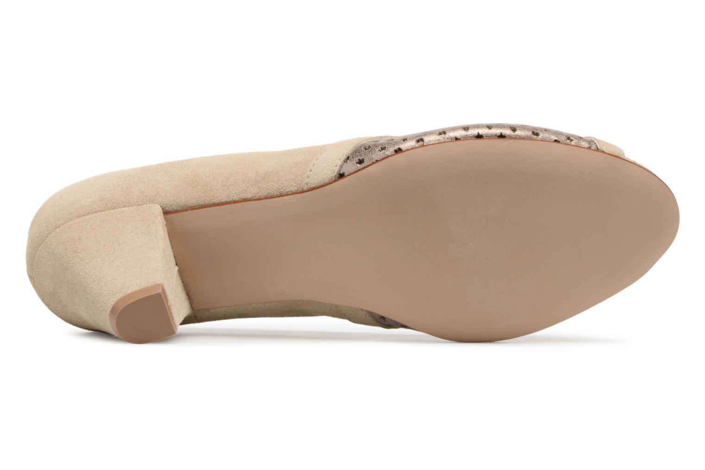 Zapatos promocionales Georgia Rose Lacoeur 2 Zapatos (Beige) - Zapatos 2 de tacón   Gran descuento 43e9f8