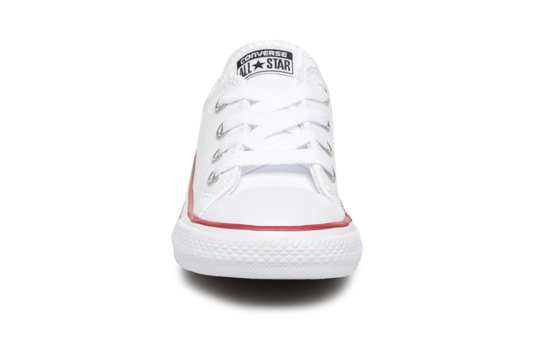 Star Blue Chuck Taylor Ox All Red White Converse tqawOyff