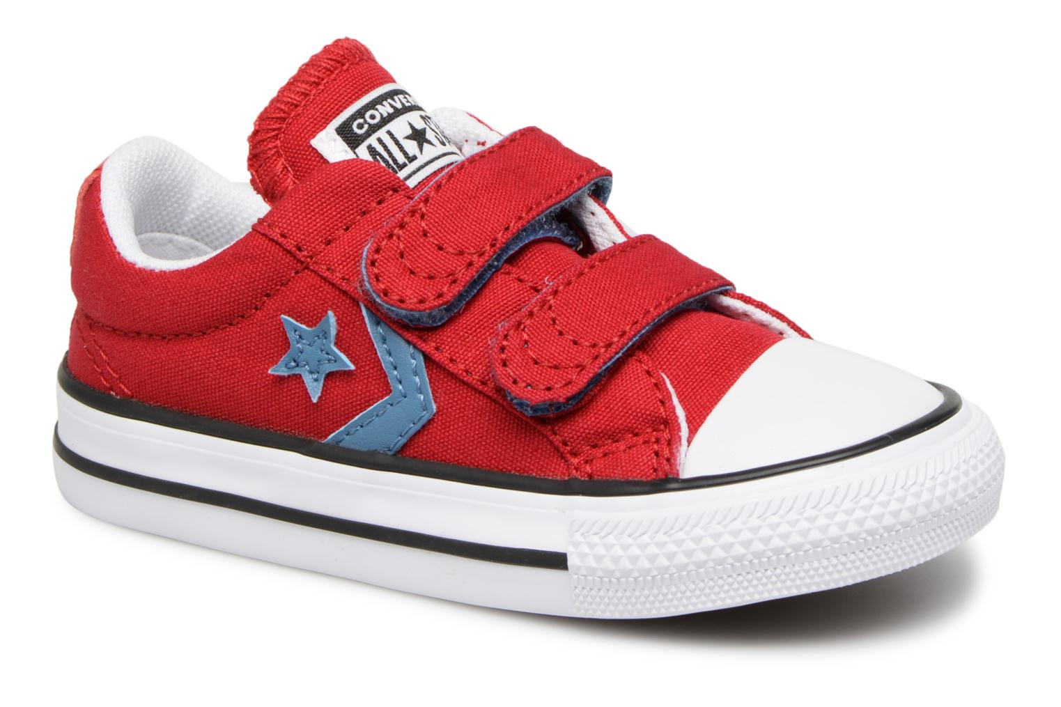 Star Player 2v Converse Canvas Ox