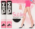Collants SUBLIM VENTRE PLAT Pack de 2