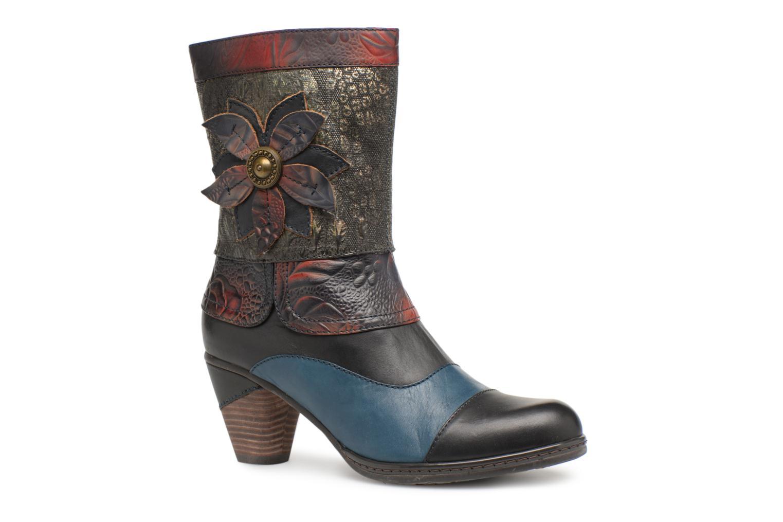 Zapatos promocionales Laura Vita ALIZEE 28 (Multicolor) - Botines    Casual salvaje