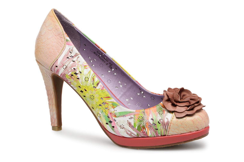 Zapatos promocionales Laura Vita BAGDAD 02 (Multicolor) - Zapatos de tacón   Zapatos de mujer baratos zapatos de mujer