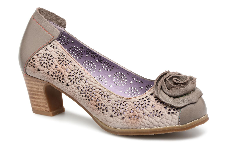 Zapatos promocionales Laura Vita BONBON 02 (Multicolor) - Zapatos de tacón   Los últimos zapatos de descuento para hombres y mujeres