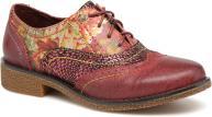 Chaussures à lacets Femme CORALIE 11