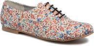 Chaussures à lacets Femme ZOOM-FLOW