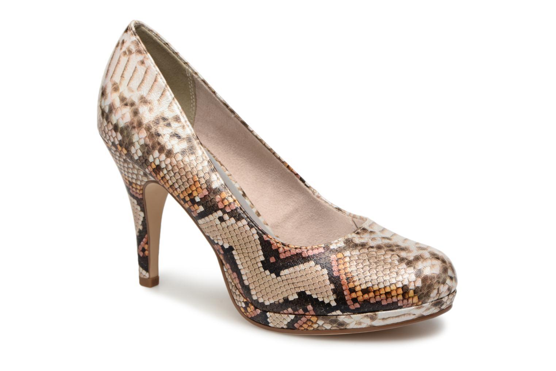 Zapatos promocionales Tamaris 22407 (Multicolor) - Zapatos de tacón   Zapatos casuales salvajes