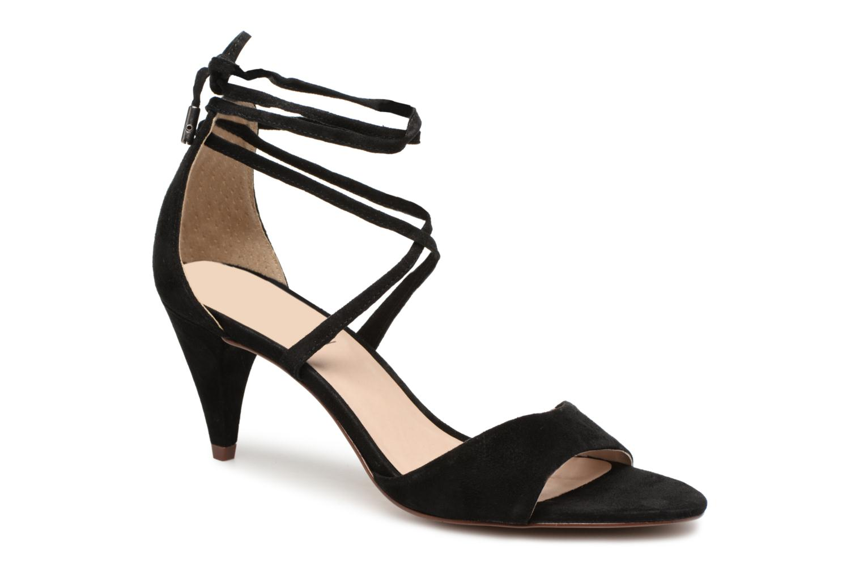 JB MARTIN 2Sunshine (Noir) - Sandales et nu-pieds chez Sarenza (326577)