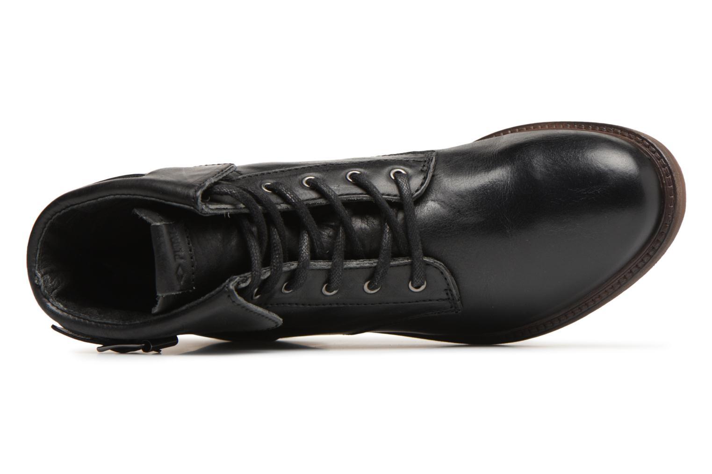 Grandes descuentos últimos zapatos P-L-D-M By Palladium NUTTY CML (Negro) - Botines  Descuento