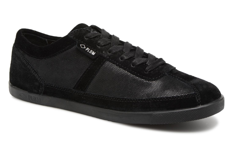 Grandes descuentos últimos zapatos P-L-D-M By Palladium BOROVA FL (Negro) - Deportivas Descuento