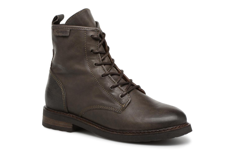 P-L-D-M By Palladium BALIMO CMR (Marron) - Bottines et boots chez Sarenza (326657)