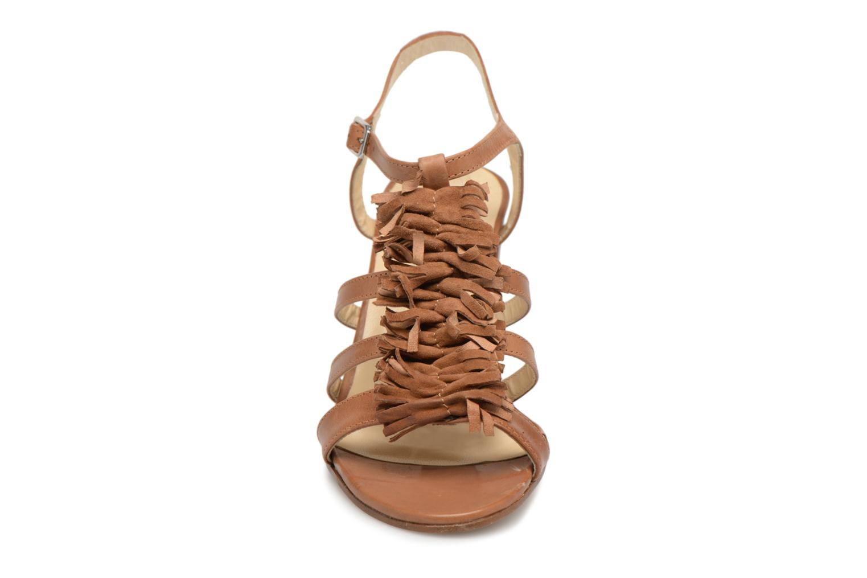 Zapatos promocionales Elizabeth Stuart Burem 726 (Marrón) - Sandalias   Los últimos zapatos de descuento para hombres y mujeres