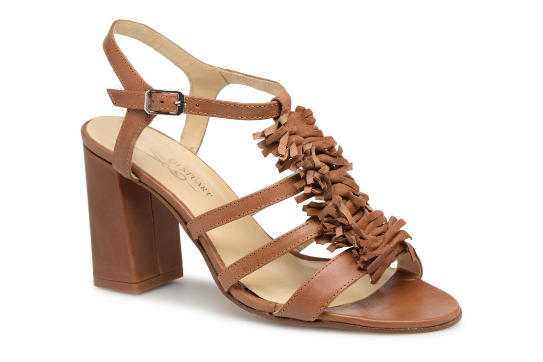 130cb9d1 Zapatos promocionales Elizabeth Stuart Burem 726 (Marrón) - Sandalias Los  últimos zapatos de descuento para hombres y mujeres dc2a37