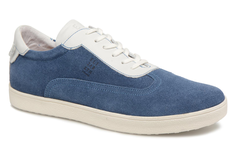 Grandes descuentos últimos zapatos Elizabeth Stuart Juna 717 (Azul) - Deportivas Descuento