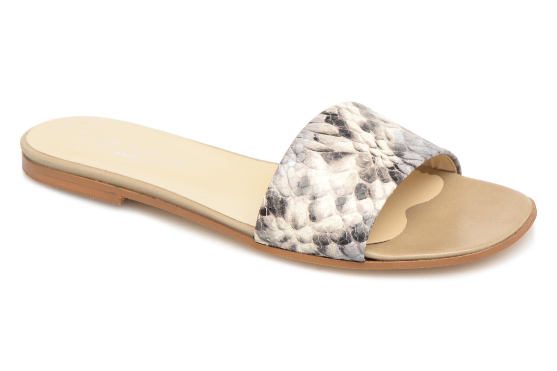 Zapatos promocionales Elizabeth Stuart Phedre 394 (Multicolor) - Zuecos   Casual salvaje