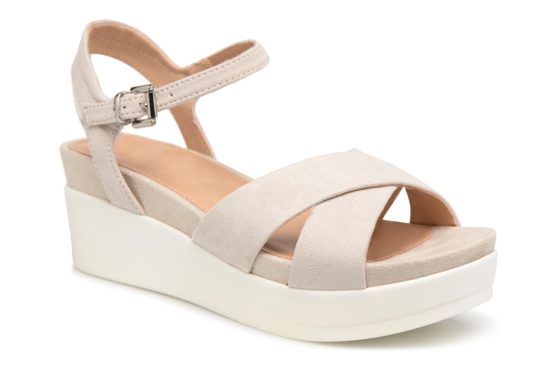 Grandes descuentos últimos zapatos MTNG 53914 (Beige) - Sandalias Descuento
