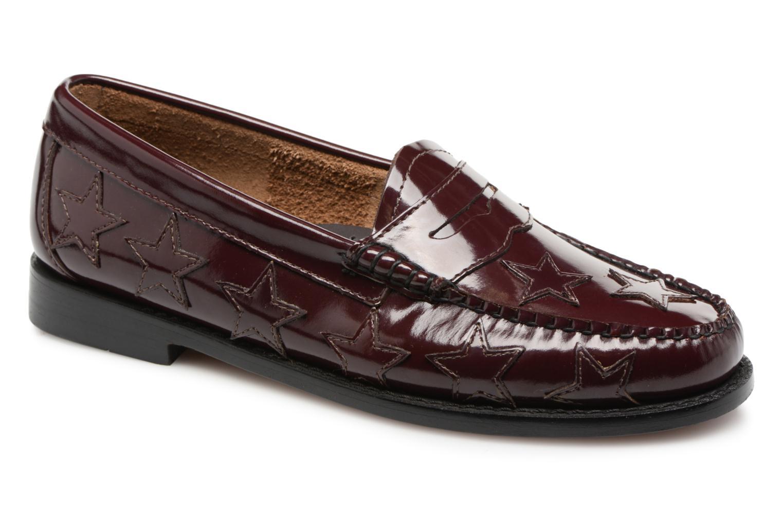 Grandes descuentos últimos zapatos G.H. Bass WEEJUN Penny stardom (Vino) - Mocasines Descuento