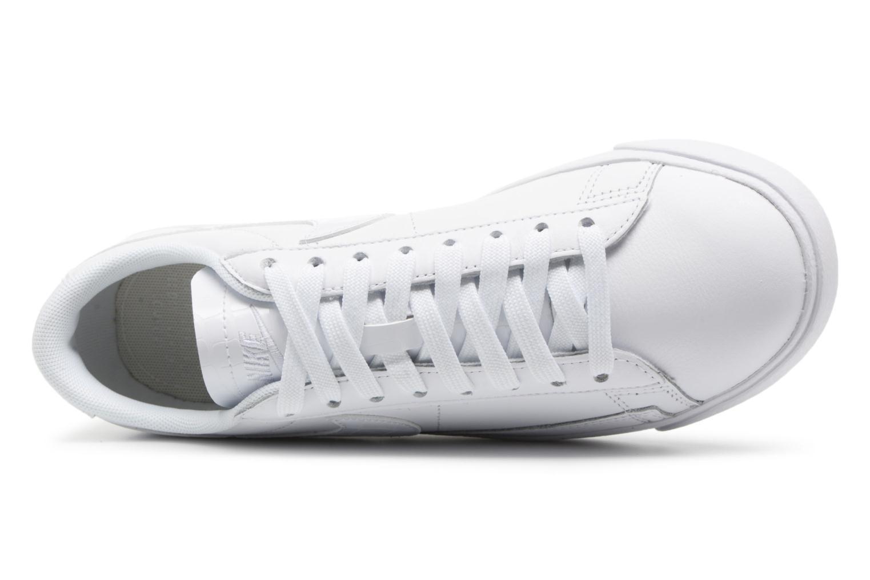 Sneakers Nike W Blazer Low Ess Wit links