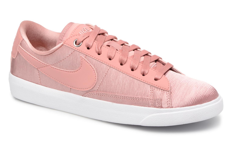 Grandes descuentos últimos zapatos Nike W Blazer Low Se (Rosa) - Deportivas Descuento