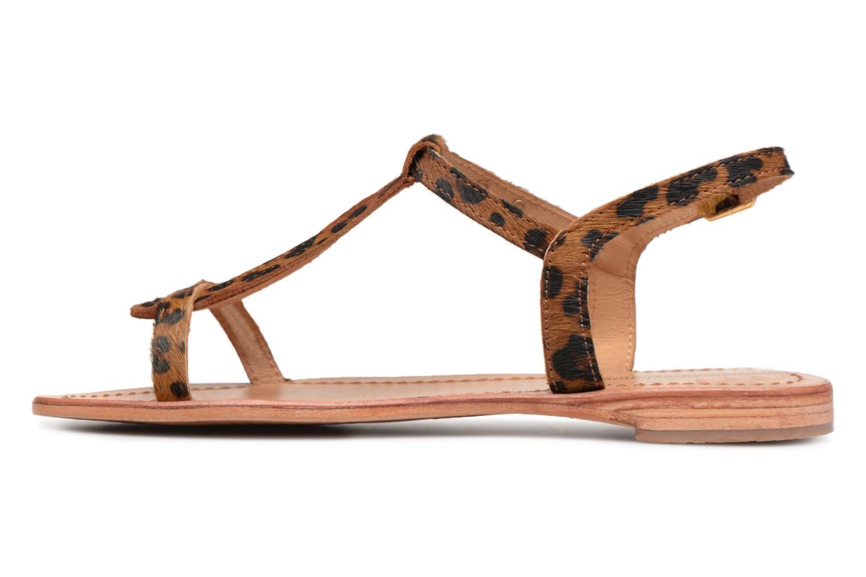 Sandalen Les Tropéziennes par M Belarbi HALEO Multicolor voorkant