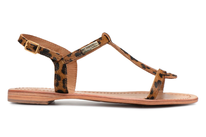 Grandes descuentos últimos zapatos Les Tropéziennes par M Belarbi HALEO (Multicolor) - Sandalias Descuento