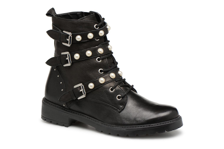 Grandes descuentos últimos zapatos Dune London Risky (Negro) - Botines  Descuento