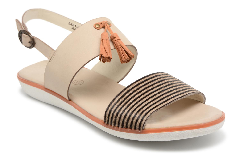 Zapatos promocionales Kickers HYRO (Beige) - Sandalias   Zapatos de mujer baratos zapatos de mujer