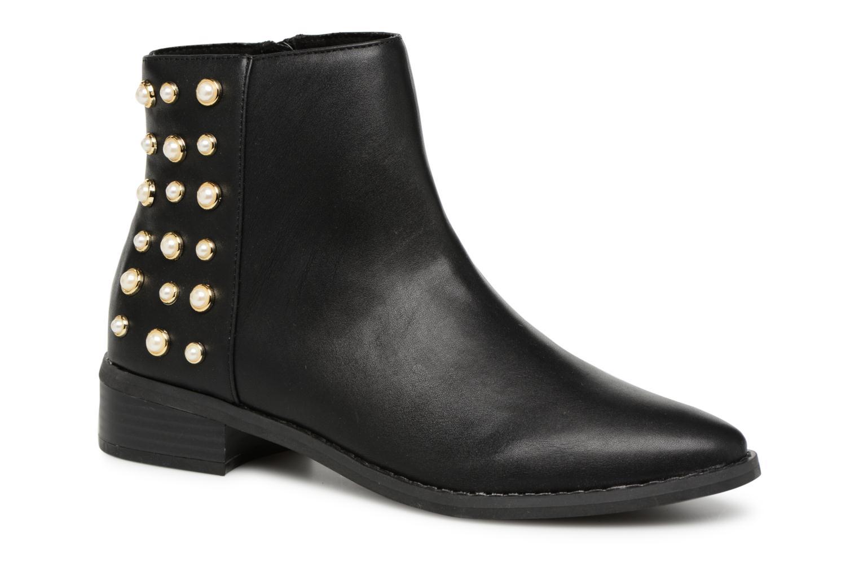 Tiempo limitado especial Vero Moda VMKELINA BOOT (Negro) - Botines  en Más cómodo