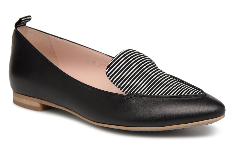 Zapatos promocionales L37 Honey Comb (Negro) - Mocasines   Los últimos zapatos de descuento para hombres y mujeres