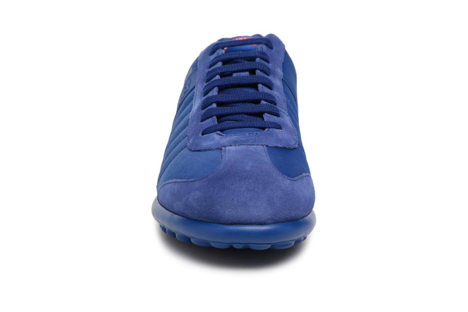 Trainers Camper Pelotas XL Blue model view