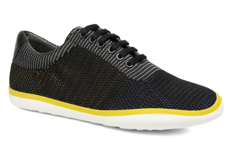 Grandes descuentos últimos zapatos Camper Peu Slastic (Negro) - Deportivas Descuento