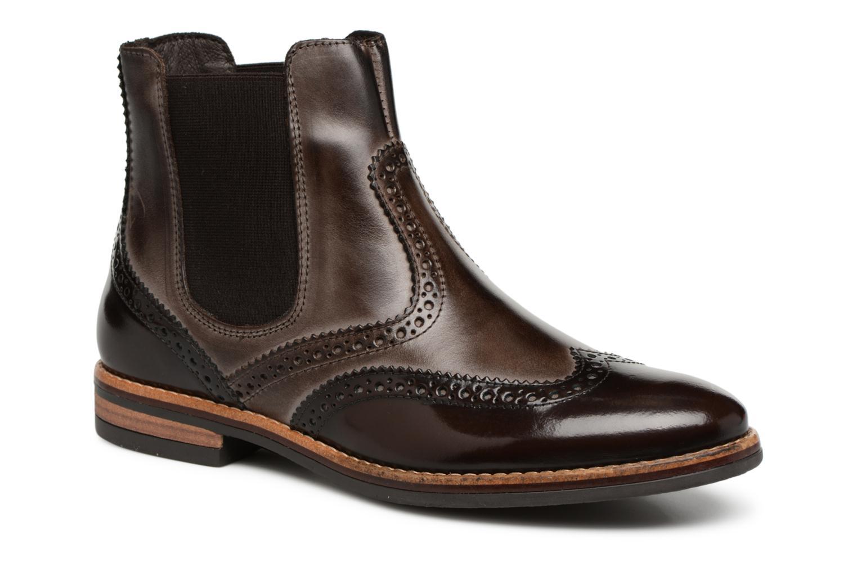 Grandes descuentos últimos zapatos Georgia Botines Rose Nibrou (Marrón) - Botines Georgia  Descuento 44005a