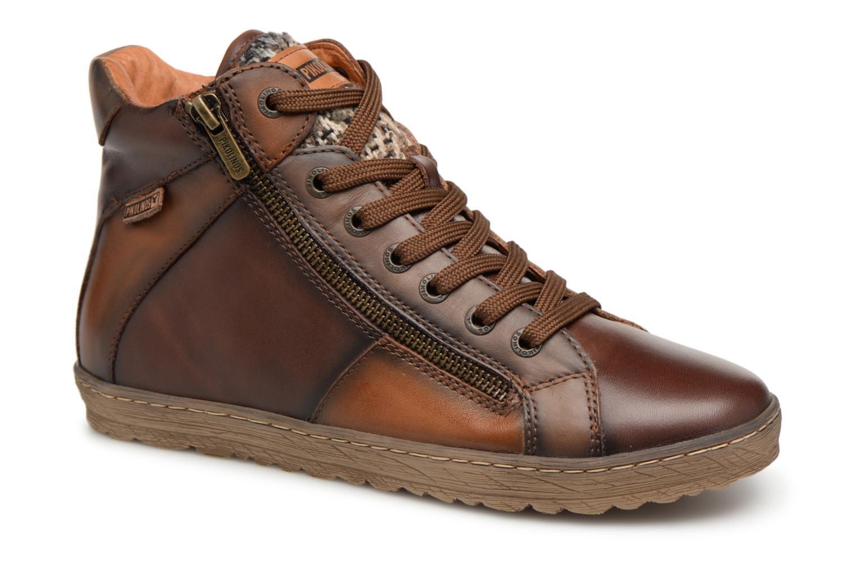 Grandes descuentos últimos zapatos Pikolinos Lagos 901-8994 (Marrón) - Deportivas Descuento