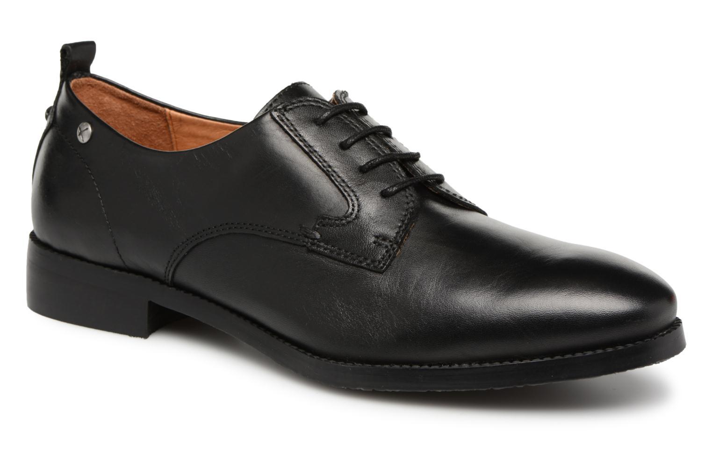 Últimos recortes de precios Pikolinos Royal W4D-4723 (Negro) - Zapatos con cordones chez Sarenza