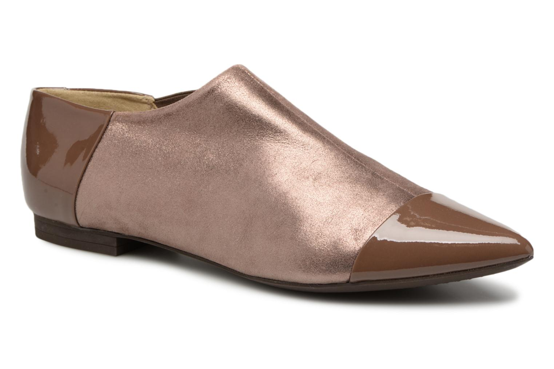 Zapatos de mujer baratos zapatos de mujer Geox D RHOSYN D D640FD (Rosa) - Mocasines en Más cómodo