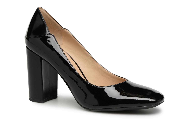 D642vdnegro Zapatos D Grandes sympho Descuentos Geox N Últimos m8N0wvn