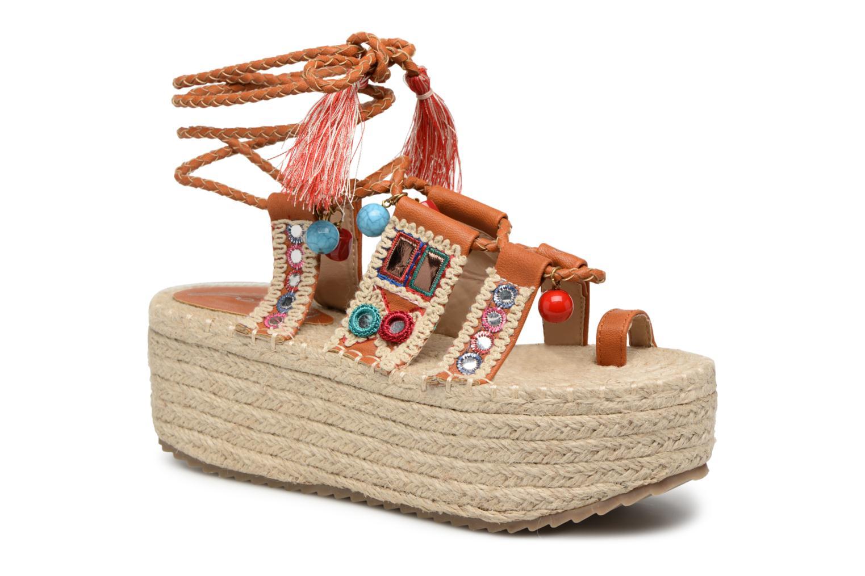 Grandes descuentos últimos zapatos Coolway BOLERO (Multicolor) - Alpargatas Descuento
