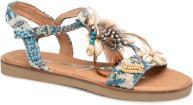 Sandales et nu-pieds Femme TEQUILA