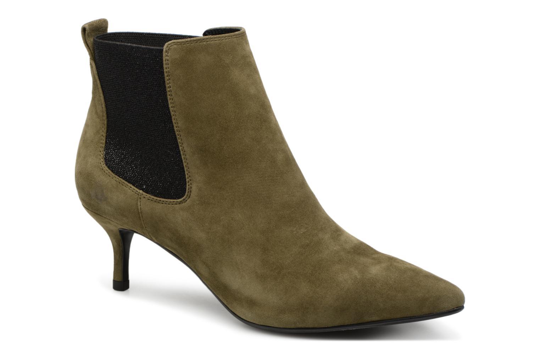 Grandes descuentos últimos zapatos Essentiel Antwerp Rossignol (Verde) - Botines  Descuento