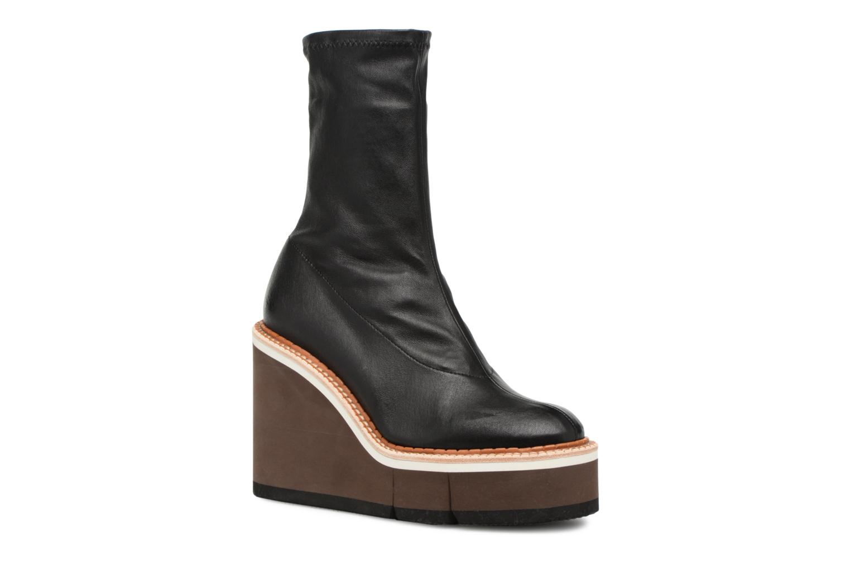 Grandes descuentos últimos zapatos Clergerie Britt (Negro) - Botines  Descuento