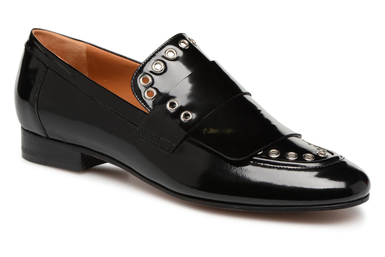 Grandes descuentos últimos zapatos Clergerie Jezabel (Negro) - Mocasines Descuento