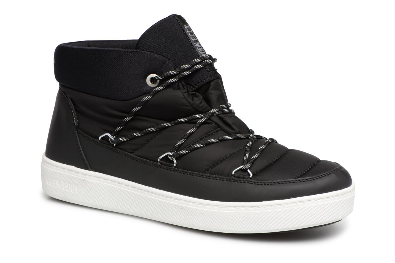 Moon Boot MERCURY NYLON WP (Noir) - Chaussures de sport chez Sarenza (330631)