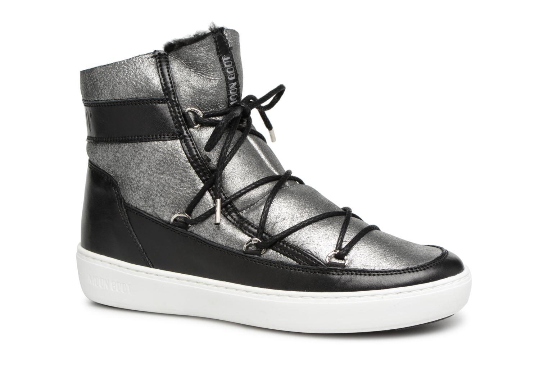 Grandes descuentos últimos zapatos Moon Boot Pulse SH (Plateado) - Zapatillas de deporte Descuento
