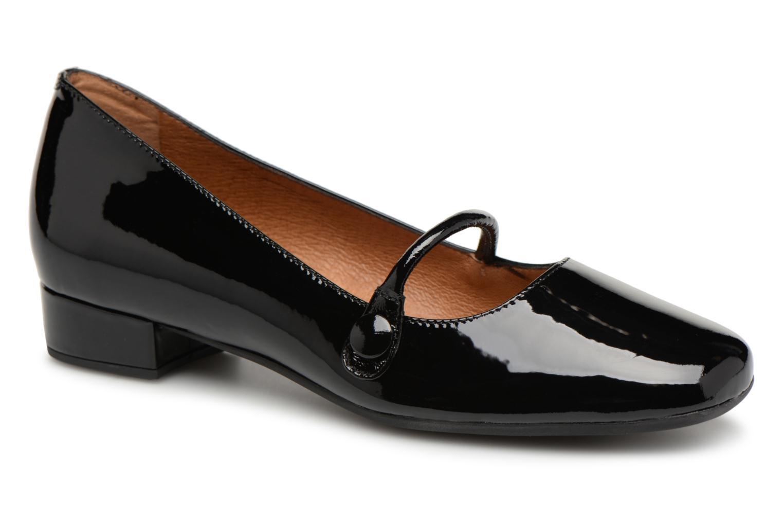 Grandes descuentos últimos zapatos Georgia Rose Ladiam (Negro) - Bailarinas Descuento