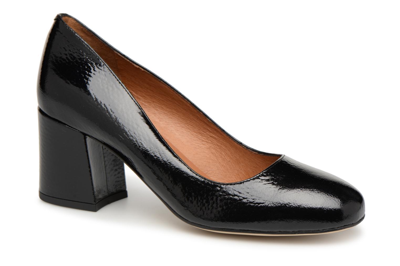 Grandes descuentos últimos zapatos Georgia Rose Lafrima (Negro) - Zapatos de tacón Descuento