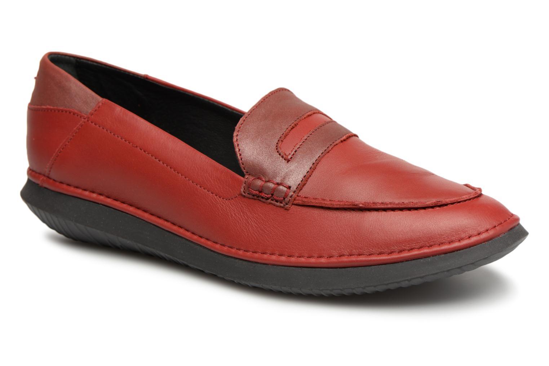 Zapatos promocionales TBS Amellie (Rojo) - Mocasines   Gran descuento