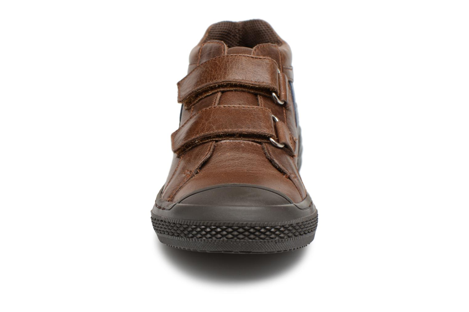 Brown Solibam Shoes Leather I Love aTWHnHI