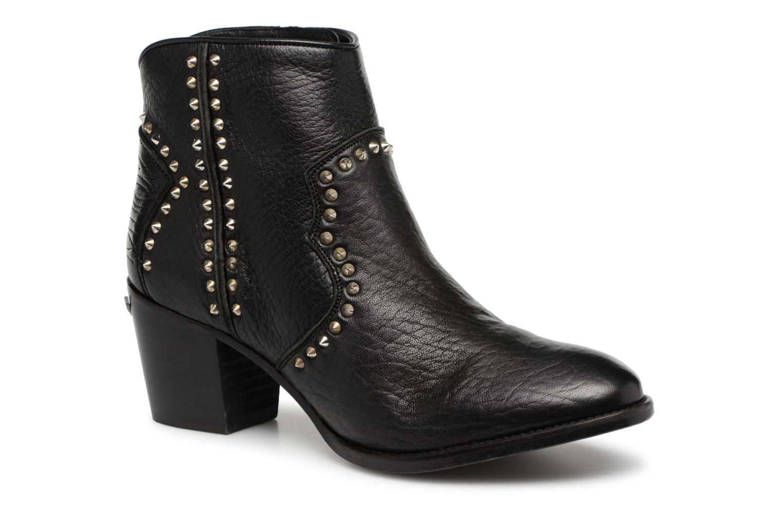 Grandes descuentos últimos zapatos Zadig & Voltaire Molly Outline (Negro) - Botines  Descuento