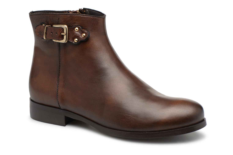 Grandes descuentos últimos zapatos Georgia Rose Sowesta Descuento (Marrón) - Botines  Descuento Sowesta 116cf1